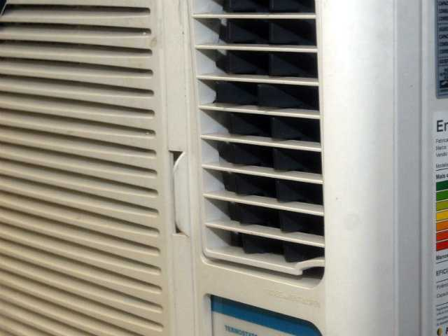 repair services for air conditioning