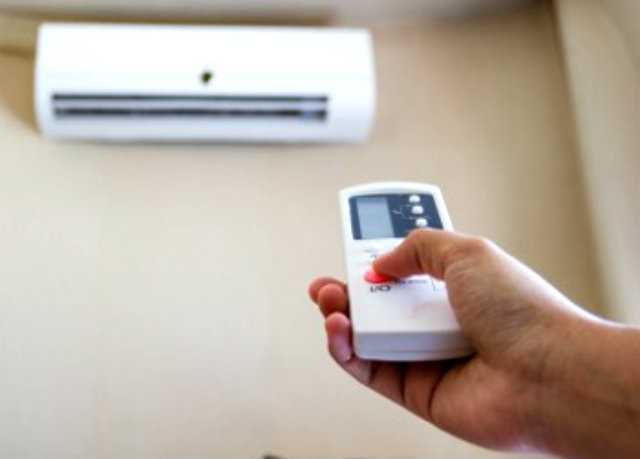 cooling and heating services