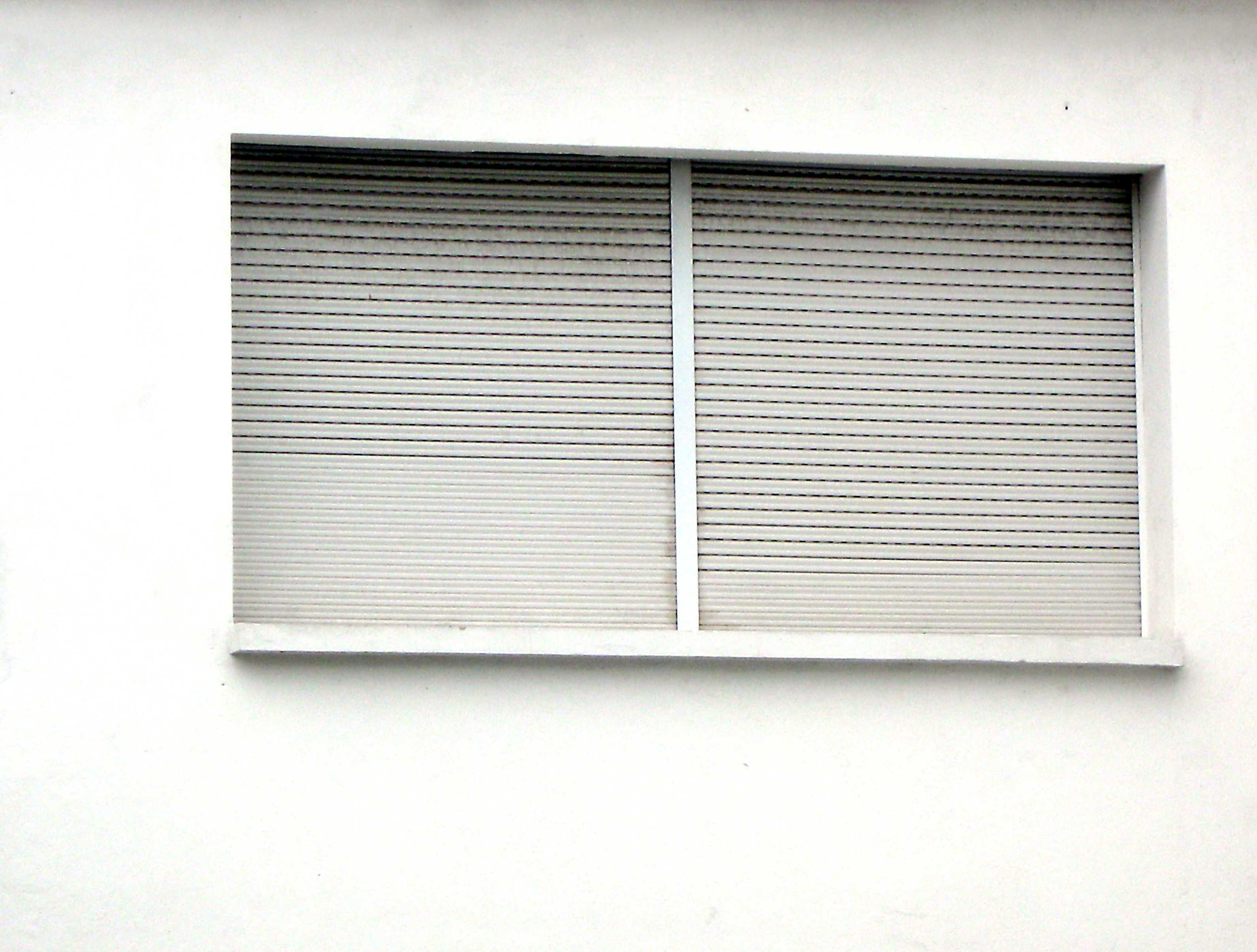 home shutter