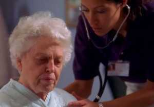 In-Home Care for the Elderly