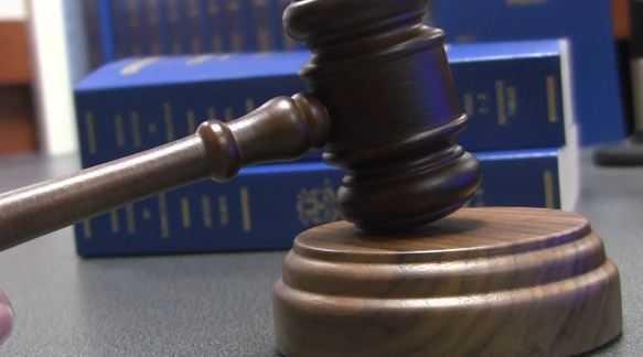 divorce hearing court