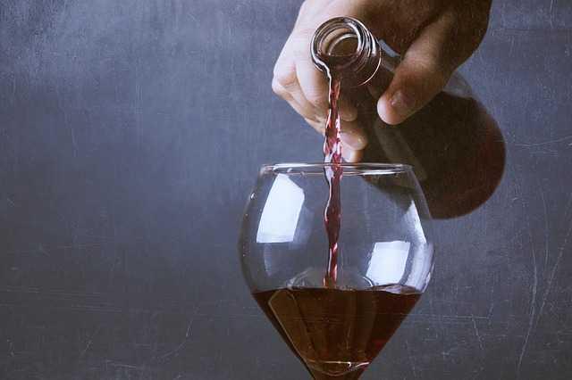 Art of Wine Tasting