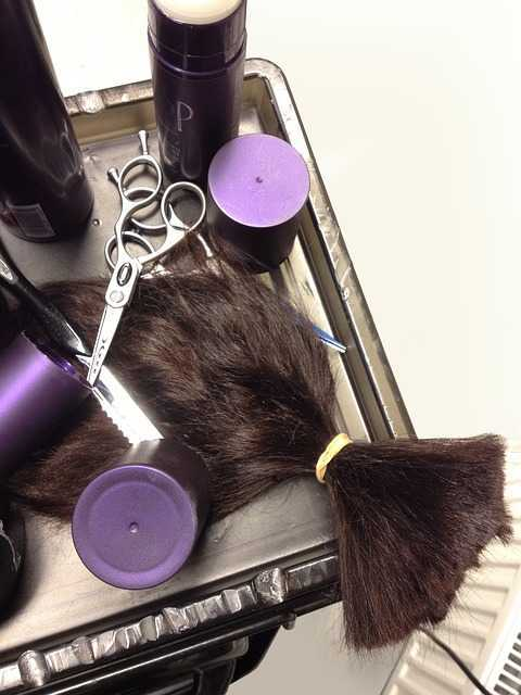 DIY Haircuts