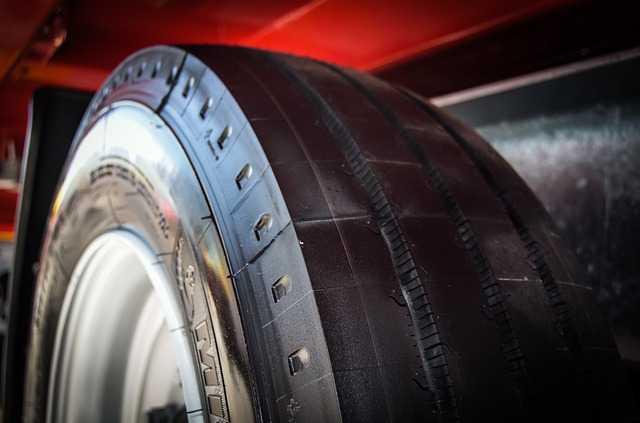 Tires' Lives