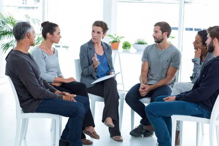 Drug and Alcohol Rehab Centers