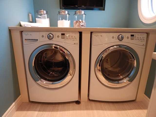 Washing Machine Appliance