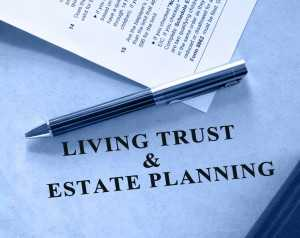 living trust