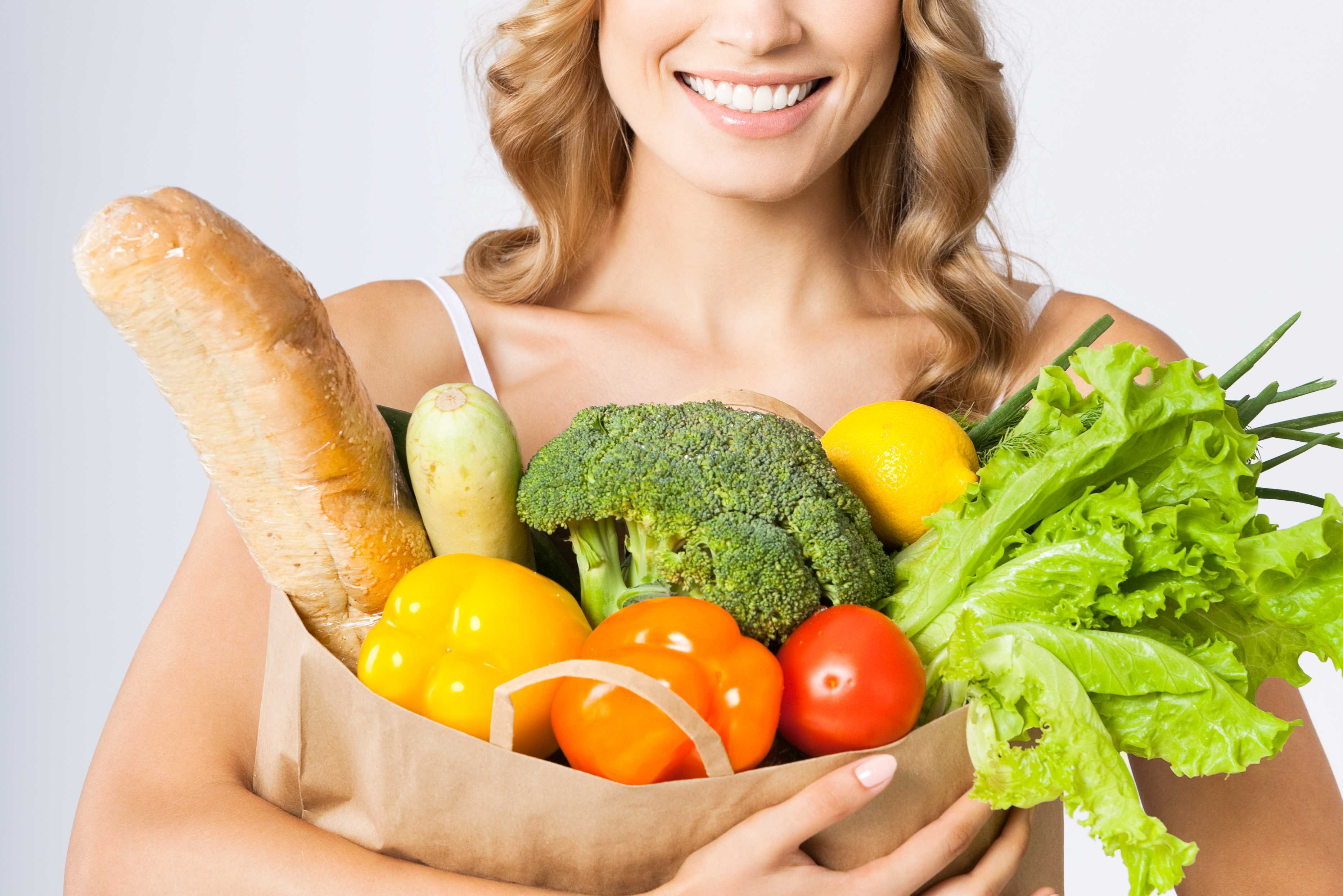 Transitioning to a Healthier Diet