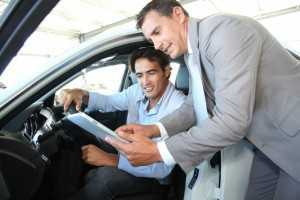 Auto Dealer in Indiana