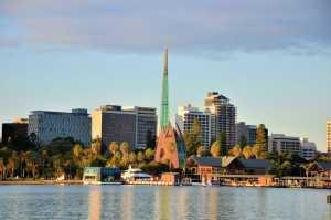 Going Around Perth