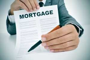 Mortgage in San Diego