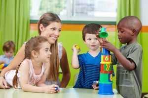 Child Care Center in Salt Lake City