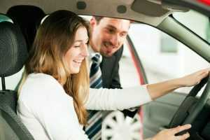 Choosing the Right Car for You in Jacksonville