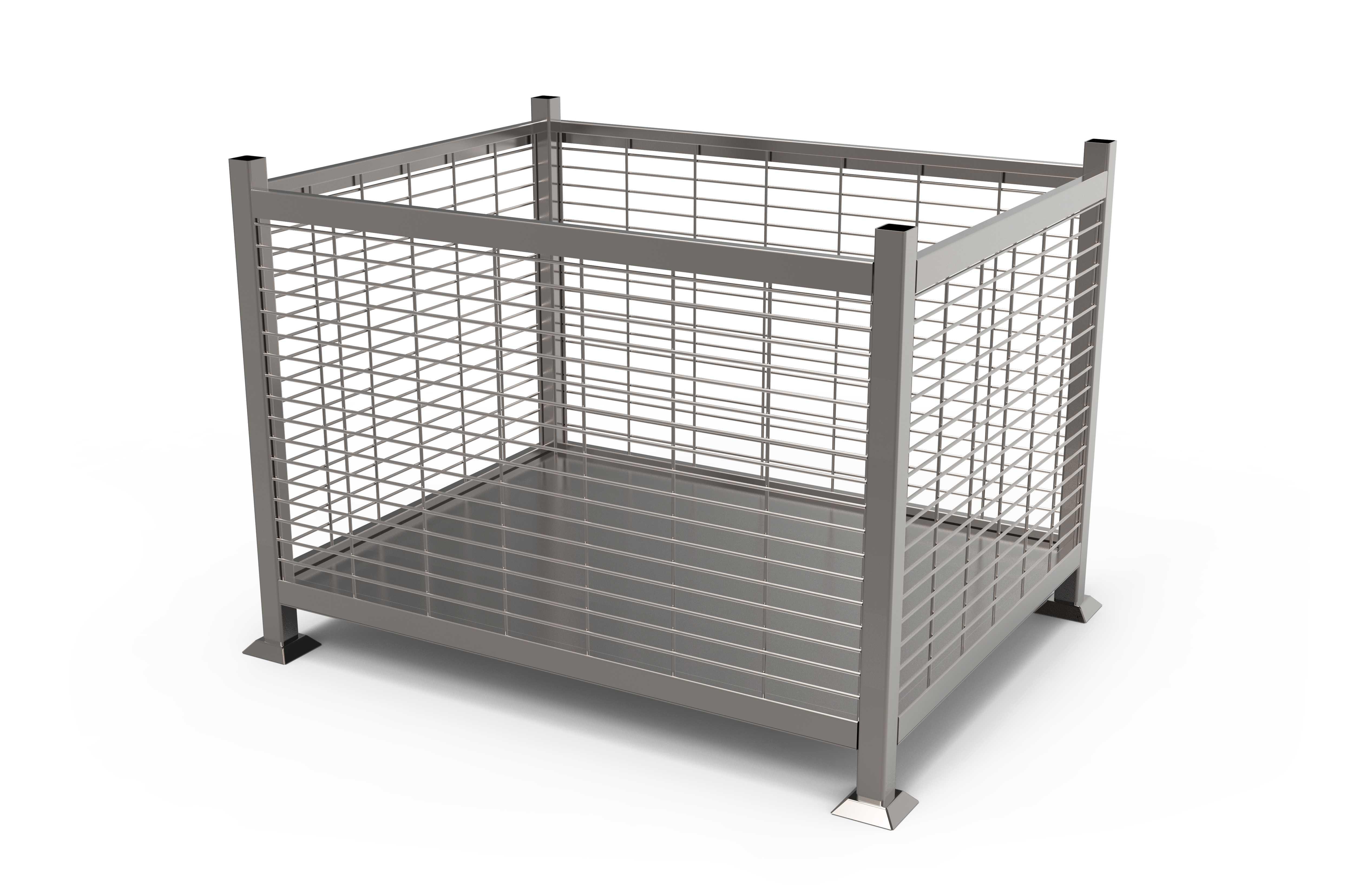 Pallet Stillage Cages