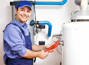 Clean Your Water Heater Monthly