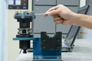 A Drilling Tool