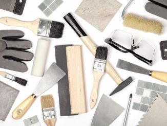 House Renovation Tools