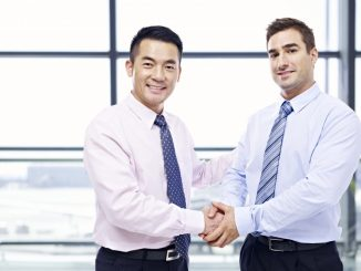 Business agreement
