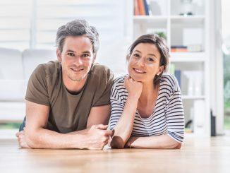 30's couple