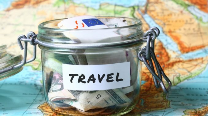 savings for travel