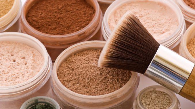 choosing foundation for skin tone